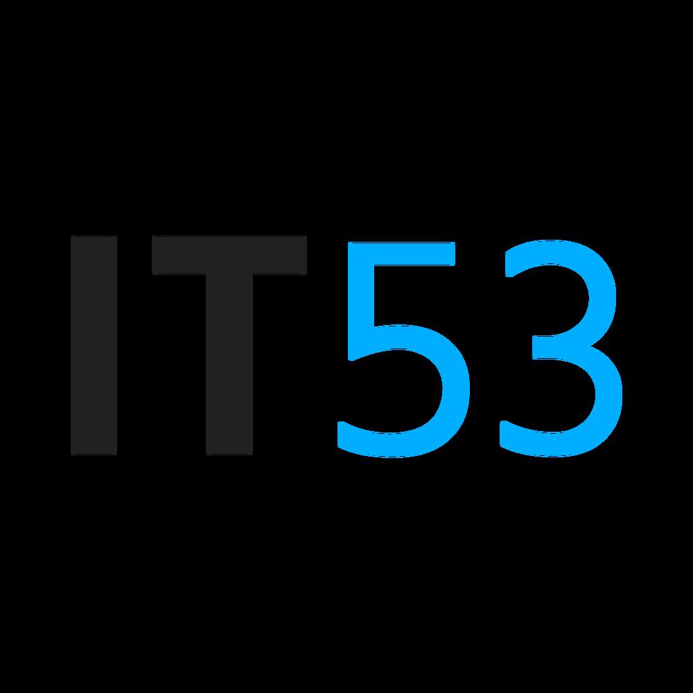 IT53 logo